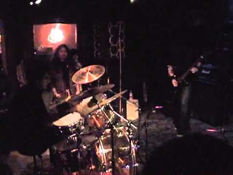 OMENS OF AWE - 3/23/10 @ Strok Club, Oakland, CA - FULL SET