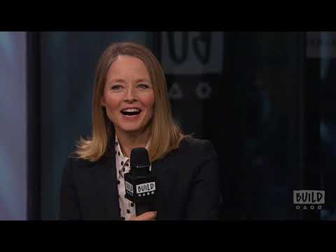 Jodie Foster & Rosemarie DeWitt Speak On Their Netflix's