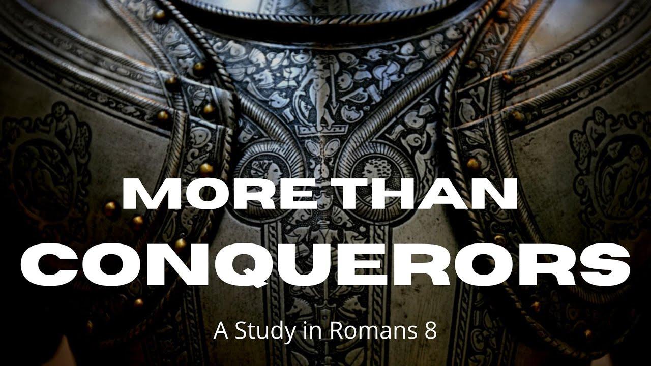 "Sunday, October 4, 2020 - ""Living Through Suffering"" - Romans 8:18-30"