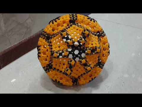 M.k.Plastic Wire Works (Pooja Basket Flower Design Model - 6)