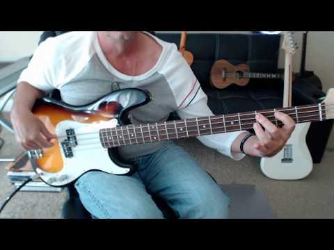 Lynyrd Skynyrd Simple Man Bass Tab Preview
