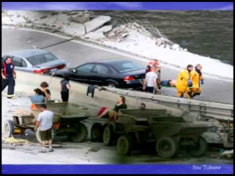 Minneapolis Bridge Collapse Public Safety Case Study