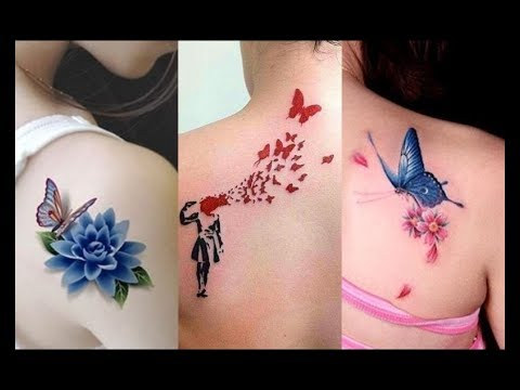 50 schulter tattoo designs f r frauen youtube. Black Bedroom Furniture Sets. Home Design Ideas