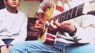Eto Kosto Keno Valobashay by Hasan (ARK) - এত কষ্ট কেন ভালবাসায় - হাসান (আর্ক) (cover)