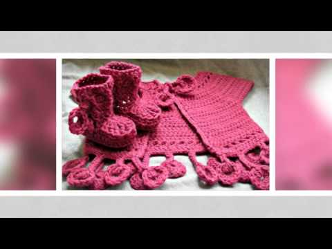 how to crochet a bpdc