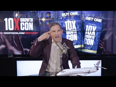Grant Cardone on the Bill Wooditch Show -  Sirius Radio