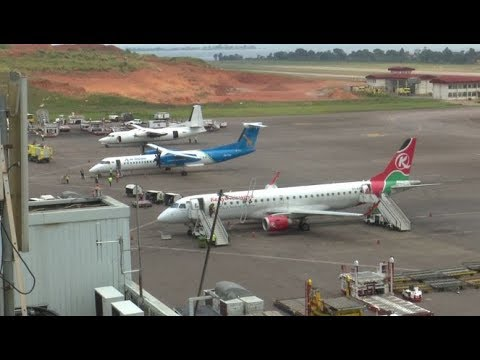 AIR TANZANIA LAUNCHES DIRECT FLIGHT TO ENTEBBE AS UGANDA PLANS FOR UG AIRLINE