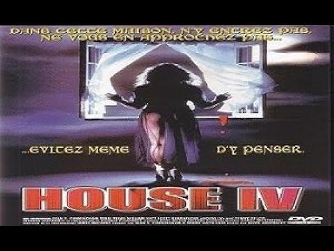 Film Rétro Horreur: House 4 (1992)