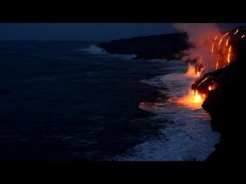 2013 hawaii, volcanoes national park