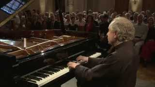 András Schiff - Bach. French Suite No.1 in D minor  BWV812