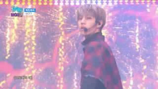 【TVPP】GOT7 – Hard Carry , 갓세븐 - 하드캐리 @Show Music Core