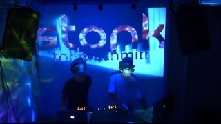 STONK Live 10-18: Adam Lee, Kyle Rossignol, Trevor Nygaard, Torin Schmitt
