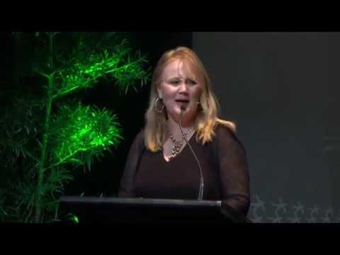 Kea Inspire 2016 - Linda Jenkinson