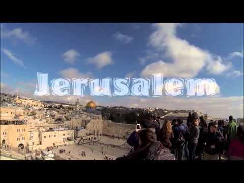 Israel 2.0 Winter 2014-2015 Video