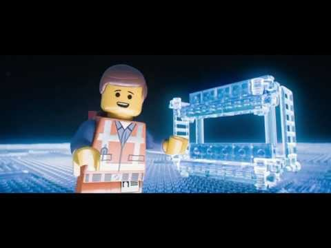 The Lego Movie | Trailer US (2014)