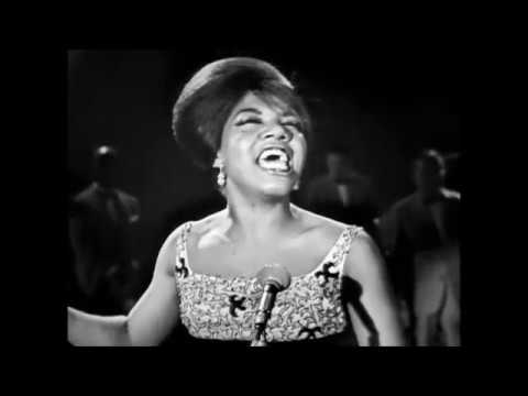 Jewel Brown - I Left My Heart In San Francisco - 1964 w/ Louis Armstrong
