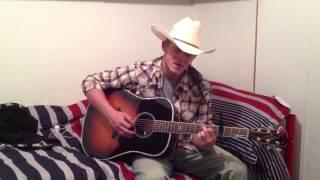 Chances are by Garrett Hedlund (cover) Jon Garrett