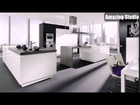 modern kitchen design catalogue