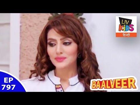 Baal Veer - बालवीर - Episode 797 - Rani Pari's New Look