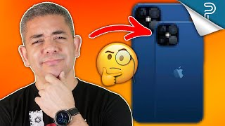 More iPhone 12 Pro Changes Detailed!