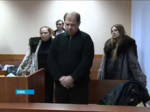 Вынесен приговор преступной группировке из Татарстана