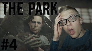 WAT IS DIT VOOR EINDE?! - The Park #4