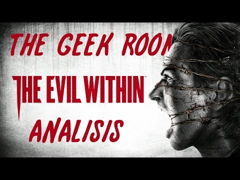 the evil within analisis