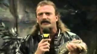 Jake 'The Snake' Roberts 1st Titantron (2005 Classic Titantron…