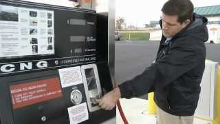 What you need to know about operating a CNG vehicle