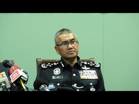 IGP: Police to consider reopening Altantuya murder case