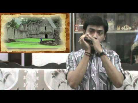 Tum paas aaye (kuch kuch hota hai) Harmonica by Ujjal Dutta