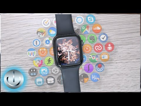 Apple Watch Series 4  - Perfect Timing | Everything You Need To Know!