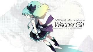 Download lagu 初音ミク Hatsune Miku Append Wander Girl Hiroyuki ODA Remix MP3