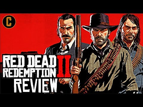 Red Dead Redemption 2 Review: One of the Greatest Games of All Time?