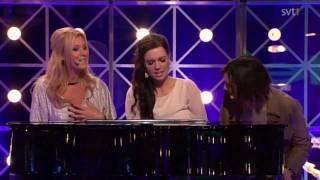 Jamie Meyer Reel/Medley - Så Ska Det Låta [2012] SVT