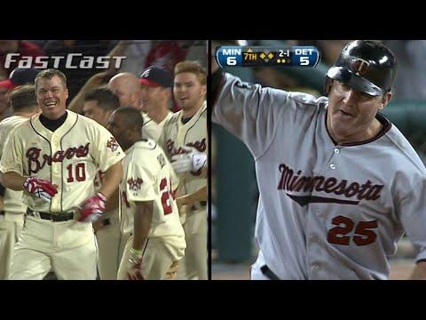 MLB.com FastCast: Hall of Fame Ballot – 11/20/17