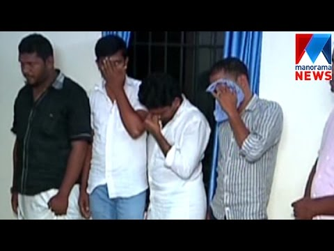 Five arrested for illegal currency exchange  | Manorama News