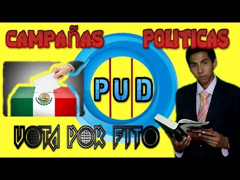 ¡¡¡ campañas políticas ¡¡¡ así seria mi spot político XD