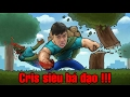 CrisDevilGamer VÔ ĐỊCH trong Minecraft Hunger Games