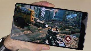Xiaomi Mi Mix İncelemesi | Rüya Telefon Testte