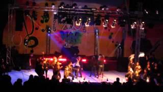SKY DANCE OPEN - MAM 2015 PUNTA ARENAS