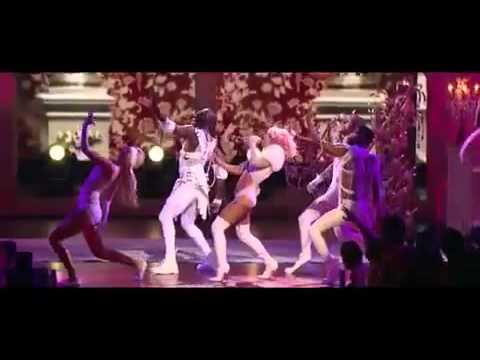Lady Gaga Paparazzi MTV