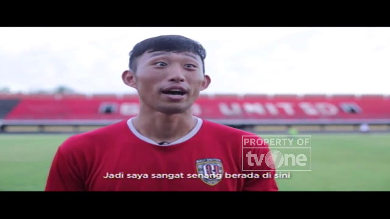 Mengenal Sosok Pemain Asal Korea Yang Bermain Konsisten Bersama Bali United