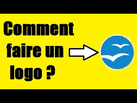 Tuto 3 comment faire un logo de cha ne youtube styl - Comment faire un organigramme sur open office writer ...