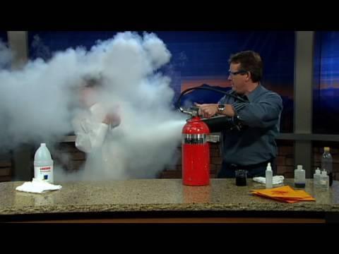 Steve Spangler Show - Making Science Fun! - YouTube