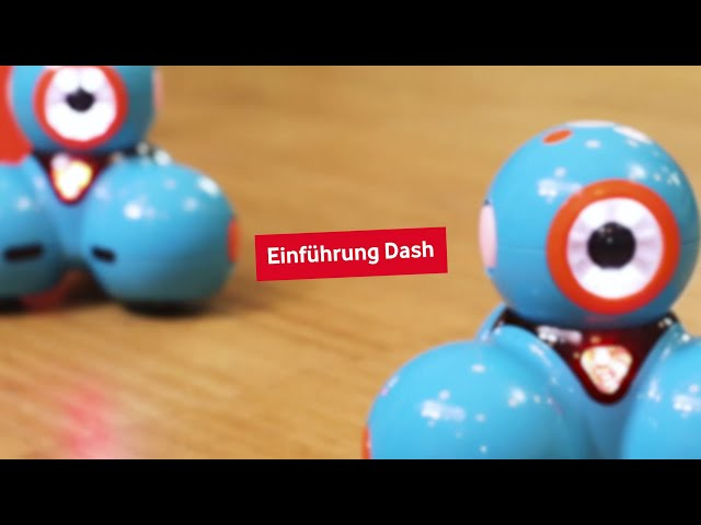 Dash - Eine Einführung