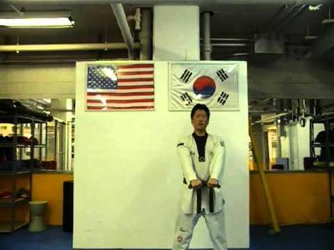 Taekwondo Terminology - Key Words & Commands - Black Belt Wiki