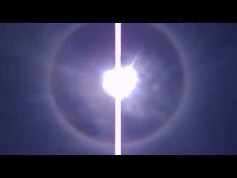 Fenômeno no céu do município de Camamu intriga população