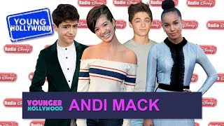 Middle School Superlatives With The Andi Mack Cast!