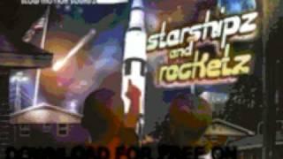Gambar cover g-side - G S I D E R - Starshipz and Rocketz